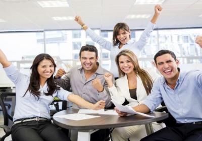 Finansinis motyvavimas (darbo apmokėjimo ir skatinimo sistema)